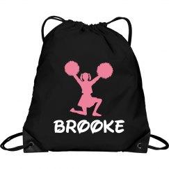 Cheerleader (Brooke)