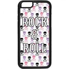 Rock & Roll Case