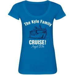 The Kyle Cruise Tee