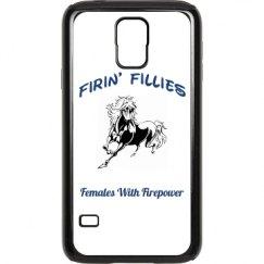 Fillies Galaxy S5 case