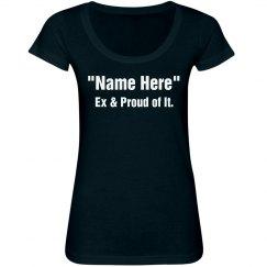 Name's Ex