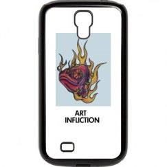 A.I. Galaxy S 4 Case