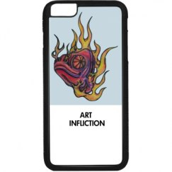A.I. iPhone 6 Plus Case