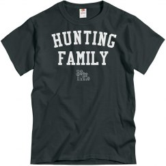Hunting family