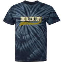 Boiler Up! Distressed Tee