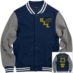 """LEGEND LETTERMAN'S"""