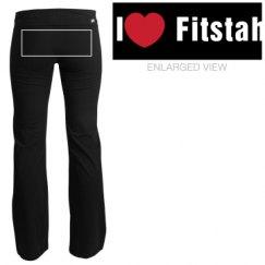 I love Fitstah Yoga Pant