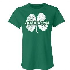 Scoundress St. Patrick Matching