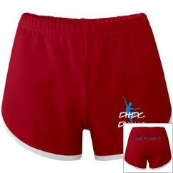 DHDC Running Short