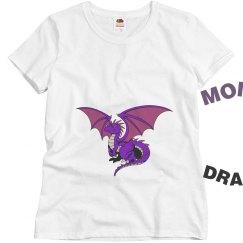Mommy Dragon T-Shirt