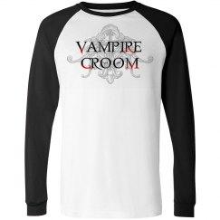 Vampire Groom