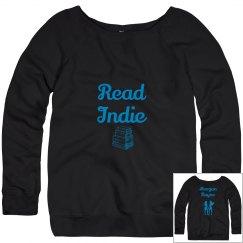 Naughty/nice Sweatshirt