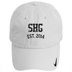 SHG Hat