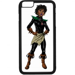 Rubber iphone 6case