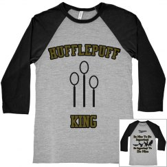 hufflepuff king
