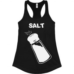 Best Friends - Salt