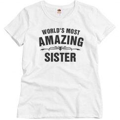 Amazing Sister