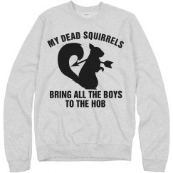 My Dead Squirrels