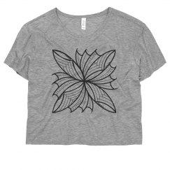 Poly Flower