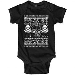 Ugly Darth Vader
