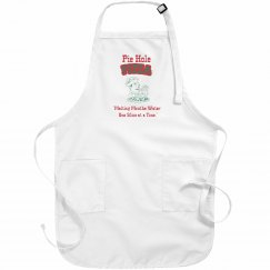 Pie Hole Pizza Apron