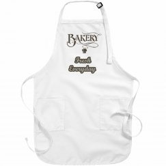 Fresh Everyday Apron