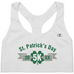 5K Run St Patricks Day