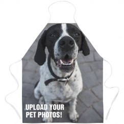 Custom Pet Photo All Over Print