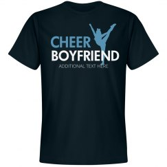 Cheer Boyfriend