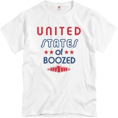 United States of Boozed