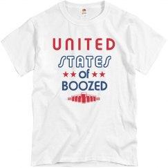 United States of Boozed
