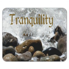Tranquility Mouse Mat