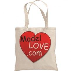 Model Love.com Tote