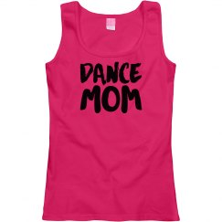 Dance Mom-Pink