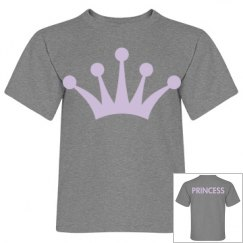 Crown The Princess