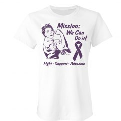 Fight Lupus Shirt