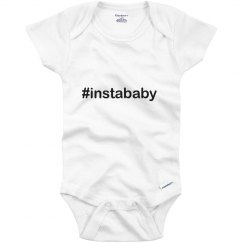 instababy hashtag