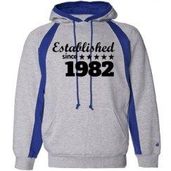 Established since 1982