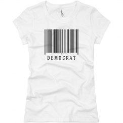 Code Democrat