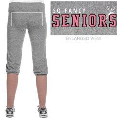 So Fancy Seniors Grad