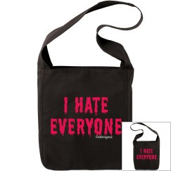 I Hate Everyone