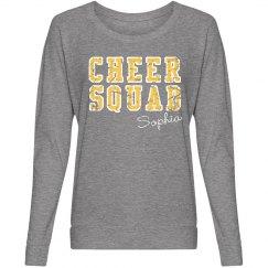 Custom Cheer Squad