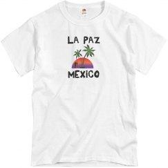 La Paz Mexico