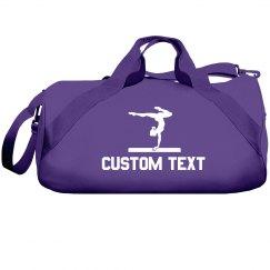 Gymnastic Bag Custom