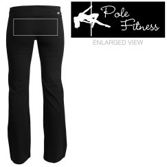 Pole Fitness Pants