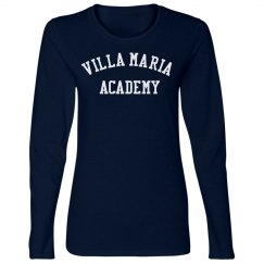 Villa Long sleeve