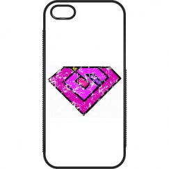 SC Logo Iphone 5 Cover