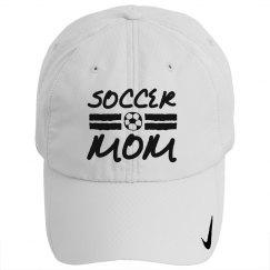 Soccer Mom Sphere Hat