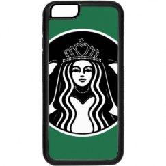 Coffee Queen Case