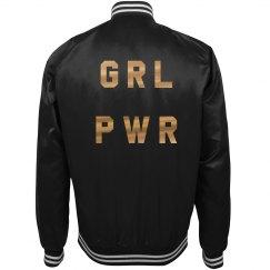 GRL Power Girl Power